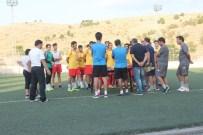 KAHRAMANMARAŞSPOR - Yeni Malatyaspor, Gelişim Ligi'nde 3.Bölgede, B Grubu'nda Mücadele Edecek