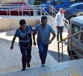 Zongulsak'ta Gözaltına Alınan Kaymakam Adliyede