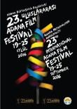 MEHMET CAN - 23. Uluslararası Adana Film Festivali'nde Yarışacak Filmler Belli Oldu