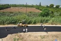 ÜÇOCAK - Akdeniz Belediyesi'nde Alt Yapı Hizmetleri Aralıksız Sürüyor