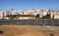 KURBAN PAZARI - Anadolu Yakasının En Büyük Kurban Pazarı Kuruluyor