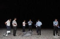 BEACH - Antalya'da Serinlemek İçin Denize Giren Genç Boğuldu