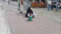AİLE İÇİ ŞİDDET - Aydın'da Dilencilikle Mücadele Eylem Planı Uygulamaya Konuldu