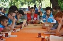 ALI ÖZDEMIR - Bartın Gençlik Merkezi, Kıraathaneler Aslına Döndürecek