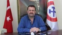 ALI KABAN - Başkan Caner, Takıma Destek Olanlara Teşekkür Etti