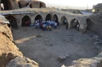 Batman'daki Mor Kuryakos Manastırı Turizme Kazandırılacak