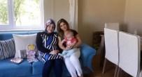 GÜLÜÇ - Bayan Demirtaş, Yeni Doğan Bebeğin Ailesini Ziyaret Etti