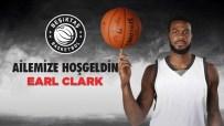 ORLANDO MAGIC - Beşiktaş, Earl Clark'ı Kadrosuna Kattı