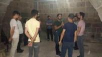 TURNE - Bitlis'te 'Sahne Sanatları Eğitim Programı' Düzenleniyor