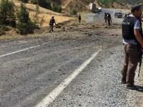 YARALI ASKERLER - Bitlis'te Şehit Sayısı 6'Ya Ulaştı
