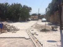 Burhaniye Belediyesi Yolu Olmayan Sokak Bırakmıyor