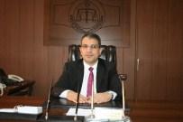 GÖZALTI İŞLEMİ - Çorum'da FETÖ Üyesi 134 Kişi Tutuklandı