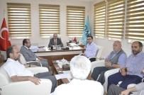 ADNAN DEMIR - Erzurum'a 3 Adet Semt Kütüphanesi Kuruluyor