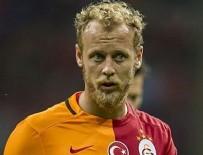 AHMET NUR ÇEBİ - Galatasaray'dan Beşiktaş'a