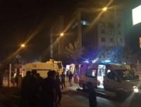 ARAÇ KULLANMAK - Van bombacısı yakalandı!