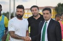 KAYHAN - Kayserispor, Akhisar Maçının Hazırlıklarını Sürdürdü