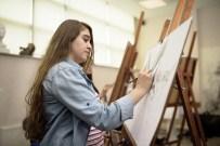 YETENEK SıNAVı - KTO Karatay Üniversitesi Güzel Sanatlar Ve Tasarım Fakültesi Yetenekli Öğrencilerini Bekliyor