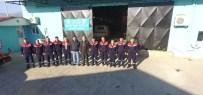 ÖDEME SİSTEMİ - Küçük Sanayi Değil Belediye Şantiyesi