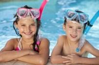 YÜKSEK ATEŞ - Kulağınızı Havuz Enfeksiyonlarından Koruyacak 7 Öneri