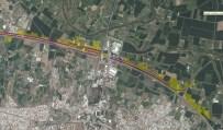 YÜKSEK HıZLı TREN - Manisa'da Hızlı Tren Hazırlığı