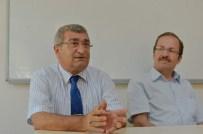 TÜRKAN SAYLAN - Muratpaşa Belediyesi'nden Ermenek Ve Zeytinköy Bilim Merkezi'ne Ziyaret