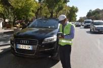 ALI ERDOĞAN - Niğde'de Parkomat Ücretleri İçin Uyarı