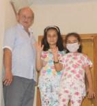 OSMAN YıLMAZ - Ölen Çocuğun Böbreği Başka Bir Çocuğu Hayata Bağladı
