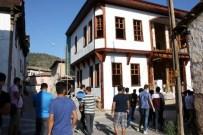 AYA YORGI - Osmaneli Turizm Odağı Oluyor