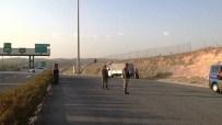 KONTROL NOKTASI - Şanlıurfa'da 36 Noktaya Komando Desteği