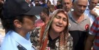 Şehit Polisin Annesinden FETÖ'ye Tepki
