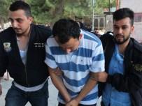 TRT'nin Yayını Kesmeye Çalışan Bilişim Uzmanı Yozgat'ta Tutuklandı