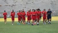 ORDUZU - Yeni Malatyaspor, Mersin İdmanyurdu Maçına Eksik Çıkacak