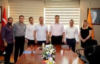 MUSTAFA KUTLU - 6. İnsan Kaynakları Ve İstihdam Fuarı İşbirliği Protokolü İmzalandı