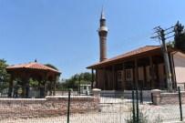 HAŞIM İŞCAN - 600 Yıllık İhtişam Kent Siluetindeki Yerini Aldı