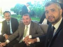 BİLİM SANAYİ VE TEKNOLOJİ BAKANLIĞI - ADÜ Rektörü Prof. Dr. Cavit Bircan, Ankara'da Bir Dizi Görüşmede Bulundu