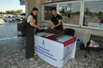 AKŞEHİR BELEDİYESİ - Akşehir Belediyesi'nden Üniversite Öğrencilerine Danışmanlık Hizmeti