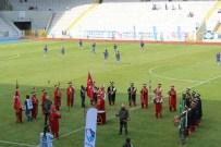 ERZURUMSPOR - B.B. Erzurumspor Sezon Açılışını Hatayspor İle Yaptı