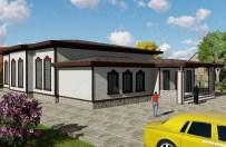 SÜNNET DÜĞÜNÜ - Bağiçi Ve Tulumtaş Mahallelerine Kültür Merkezi