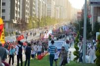 MUSTAFA CECELİ - Barış Ve Sevgi Buluşmaları'nda 'Cumhuriyet Ve Demokrasi'Coşkusu Yaşanacak