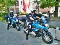 KOZCAĞıZ - Bartın'da Jandarma Motosiklet Timi Göreve Başladı