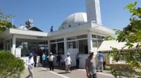 Burhaniye Ören'de Vatandaş Yeni Cami İstiyor