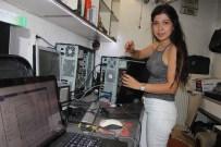 SİGARA DUMANI - Dumanlı Ve Kirli Havayı Bilgisayar Da Sevmiyor