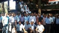 SEZAR - Ercan Açıklaması 'Toplu Taşımada Önceliğimiz Kalitedir'