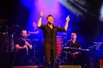 İNTİZAR - EXPO 2016'Da İntizar Ve Gökhan Tepe'den Romantik Konser
