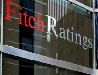 FITCH - Fitch Türkiye'nin kredi notunu açıkladı