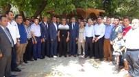 KEPENK KAPATMA - Gaziantep'te Cuma Namazı Sonrası Teröre Tepki