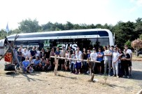 YARıMCA - Gençlik Gününde Sürdürülebilir Kalkınma İçin Kamp