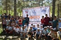 ORDUZU - Gençlik Hizmetleri Spor İl Müdürlüğü Gençleri Piknikte Buluşturdu