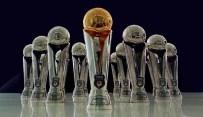MARIO GOMEZ - İkinci PFD Ödülleri Sahiplerini Buldu