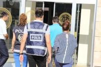 SAĞLIKÇI - Kahramanmaraş'ta FETÖ'den 353 Kişi Tutuklandı
